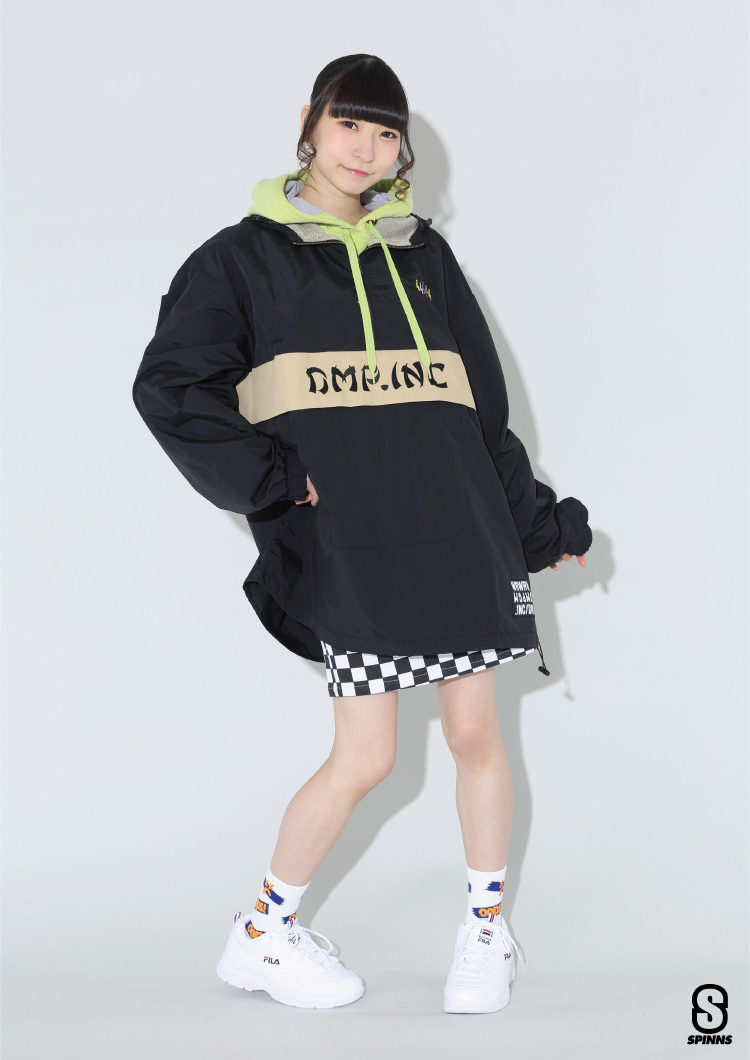 でんぱ組.inc×SPINNS