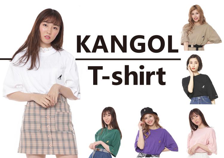 カンゴールTシャツ