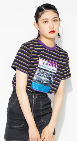 85a47de4fd9 Tシャツ・カットソー | SPINNS - スピンズ公式通販サイト